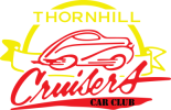 Thornhill Cruisers Cars Club Canada